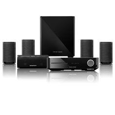 Harman Kardon BDS 770 5.1 Blu-ray Heimkinosystem mit 3D schwarz - http://entertainment7.de/heimkinosystem/harman-kardon-bds-770-5-1-blu-ray-heimkinosystem-mit-3d-schwarz/