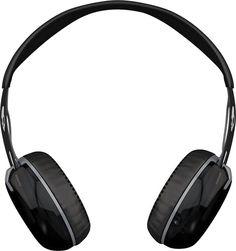 Skullcandy - Grind TapTech On-Ear Headphones - Black/Black/Gray