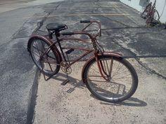 Emblem bicycles | 1930's Emblem built Greyhound Streamline - Dave's Vintage ...