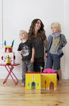 Voted one of Top 50 Blogs for Kids Crafts . . . MerMagBlog.com