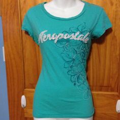 #AEROPOSTALE   Women's   T-Shirt Size XL #TRENDY #fashion #Aropostale #GraphicTee