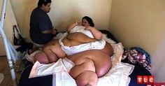 Woman Weighing Over 1000 Pounds Made The Commitment To Lose Weight And You Wont Believe What She Looks Like Now - http://urbangyal.com/woman-weighing-over-1000-pounds-made-the-commitment-to-lose-weight-and-you-wont-believe-what-she-looks-like-now/