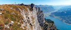 BERGFEX: T_24 Leistchamm... - Wanderung - Tour Ostschweiz