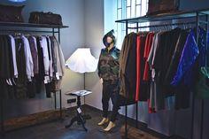#galeriarzeczywyszukanych #praga #zabkowska  #moda #Bialcon #Rabarbar #design