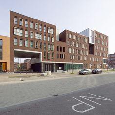 Gallery of Healthcare Centre IJburg / LEVS Architecten - 9