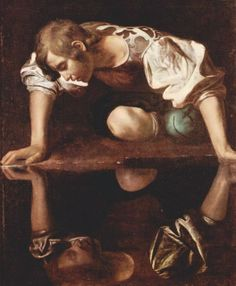 Caravaggio - Imagem para Sonhar