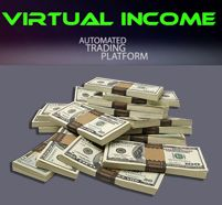 Virtual Income – Discover How To Make $10,812 PER DAY On Auto-Pilot With 100% Free Binary Options Trading Software. Learn more: http://binaryoptions24.net/virtual-income/