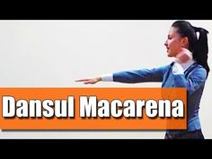 Macarena Dance with Adina - Los del Rio Song Addiction, Dance, Songs, Dancing, Song Books, Ballroom Dancing, Music