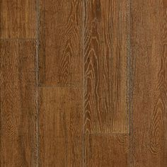 <p>This 9/16in. x 8 3/4in. Eco Forest Vienna Oak Distressed Solid Stranded Bamboo has a 25 year residential/ lifetime structural warranty with a distressed finish.</p><p>Stranded bamboo is valued for its strength, two to three times stronger than oak, making it a durable choice for busy areas in your home.</p><p>Bamboo flooring comes from a natural, renewable source, making it an eco-friendly and stylish option for your home. With our large selection of bamboo hardwood, yo...