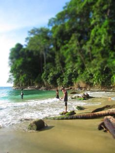 Getaway: A local's guide to Puerto Viejo, Costa Rica. Photos by Camille W.