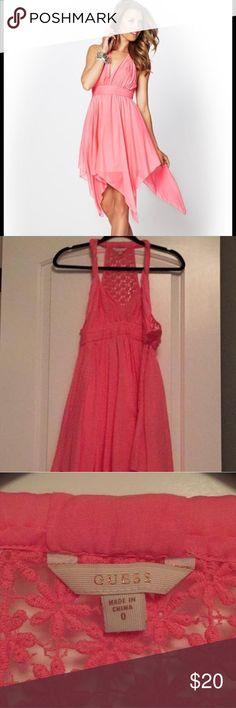 Guess Gia dress, XS