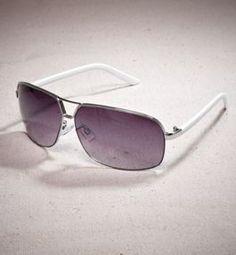 American Eagle - Square Aviator Sunglasses