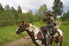 Essential Outdoor Skill: Ride a Trail Horse | Outdoor Life