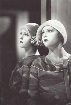 Marie Glory in L'Argent c.1928