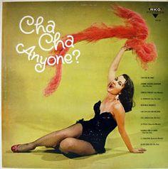 Paquitin Lara & His Latin American Orchestra - Cha Cha Anyone? (1959)