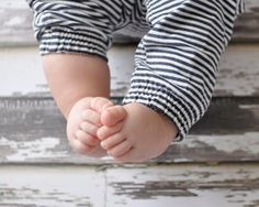 Love those little chubby darling feet
