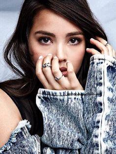 Asian Woman, Asian Girl, Thailand, Beautiful Women, Actresses, Traditional, Celebrities, Lady, Makeup