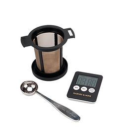 Loose Tea Tools Gift | Harney & Sons Fine Teas