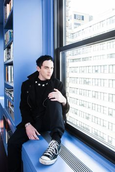 Robin Lord Taylor: The King of Gotham
