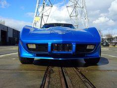 Chevrolet Corvette C3 350CI V8 T-Top Targa - 1979
