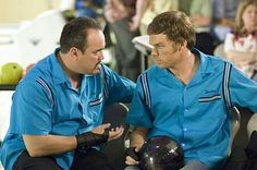 Dexter & Batista