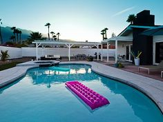 House vacation rental in Palm Springs, CA, USA from VRBO.com! #vacation #rental #travel #vrbo