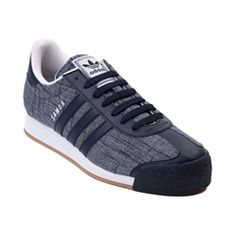 Shop For Mens Adidas Samba Hemp Athletic Shoe In Dark