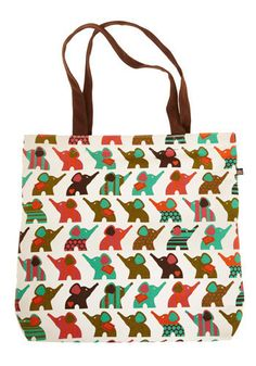 Trunk Show Tote