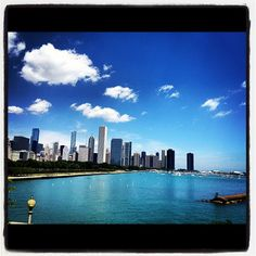 City of Chicago en Illinois it´s a great city that you have to visit