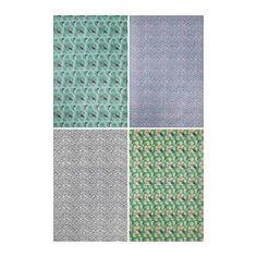 IKEA - TILLFÄLLE, Pre-cut fabric