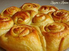 Torte Cake, Italian Recipes, Cheesecake, Deserts, Food And Drink, Sweets, Bomboloni, Maria Grazia, Croissant