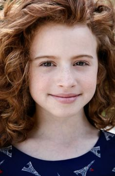 Emma Newitt Child model and actor, First Models and Talent Agency, Inc.  National Chuck E Cheese commercial