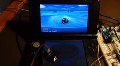 Máquina que busca pokemon shiny. | La Guarida Geek