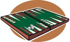Game theory Game Theory, Poker Table, Golf Clubs, Home Decor, Decoration Home, Room Decor, Home Interior Design, Home Decoration, Interior Design