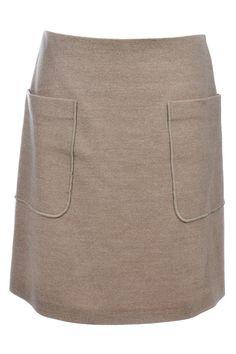 #Strenesse #GabrieleStrehle #skirt #rock #secondhand #fashion #onlineshop #vintage #mymint #clothes #designer