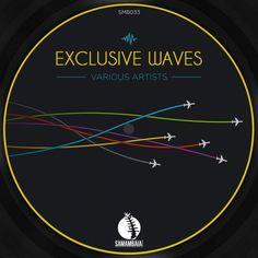 VA – Exclusive Waves [Samambaia] » Minimal Freaks