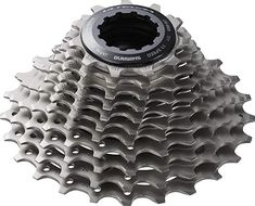Dynamic Shimano Ultegra 6800 11 Speed Cassette Silver 11-23t Sporting Goods Cycling