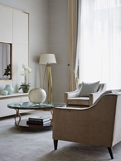 Top Interior Designers Taylor Howes – One Kensington Gardens | Decor and Style