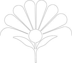 clamshell flower