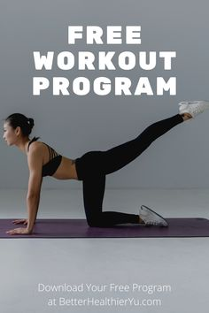Looking to get on a strength building routine? Well today's your lucky day as I have a FREE strength building workout that you can start today! #Fitness #Workout #WorkoutPrograms #FreeStuff Rower Workout, Stepper Workout, Health And Fitness Tips, Fitness Goals, Health Tips, Free Workout Programs, Ectomorph Workout, Strength Training For Beginners, Anaerobic Exercise