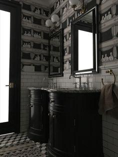 Bathroom perfection