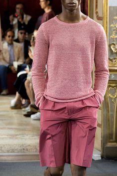 Corneliani S/S 2016 Menswear Milan Fashion Week