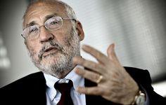 Στίγκλιτς: Η Γερμανία ευθύνεται για το χάος στην Ελλάδα | Το Κουτί της Πανδώρας