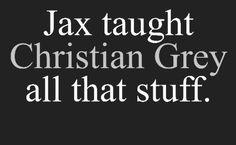 Charlie Hunnam, SOA.