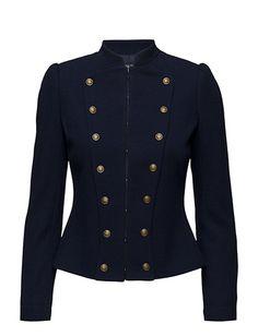 Klikk her for å se og kjøpe Polo Ralph Lauren Cotton Jacket (Extreme Navy) til 2599 kr. Ny kolleksjon fra Polo Ralph Lauren! Rask levering, enkel retur og sikker betaling.