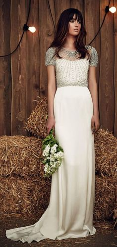 Wedding dress 2017 trends & ideas (232)