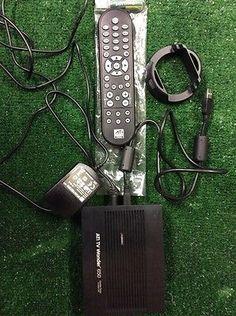 Diamond-ATI-TV-Wonder-HD-650-Dual-Tuner-USB-TVW650USBV-Digital-Analog