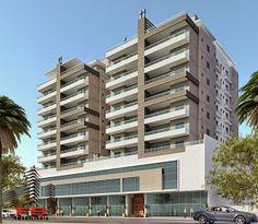 WWW.FSIMOBILIARIA.COM: ENC: 403 - Pré - Lançamento em Meia Praia - 02 e 0...