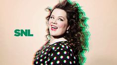 Melissa McCarthy on SNL last year. Live! From New York! The First 3 SNL Hosts of the Season! | Babble