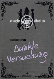 So feinfühlig Marliese Arold diesen dritten Band der Magic Diaries Reihe auch geschrieben hat, im Ganzen betrachtet kommt der Roman leider nicht über den Durchschnitt hinaus. Von der Magie, dem Witz und dem packenden Etwas der ersten beiden Bände hat dieser dritte leider sehr wenig. Schade. Hoffentlich wird der nächste Band wieder besser.